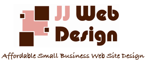 affordable small business web sit design